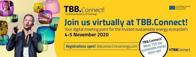 Opis wydarzenia TBB.Connect