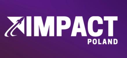 Logo Impact Poland